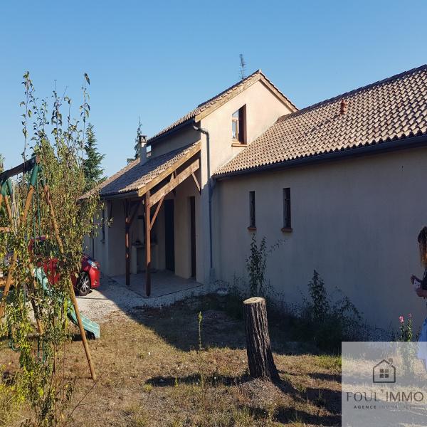 Offres de vente Maison Saint-Antoine-de-Ficalba 47340