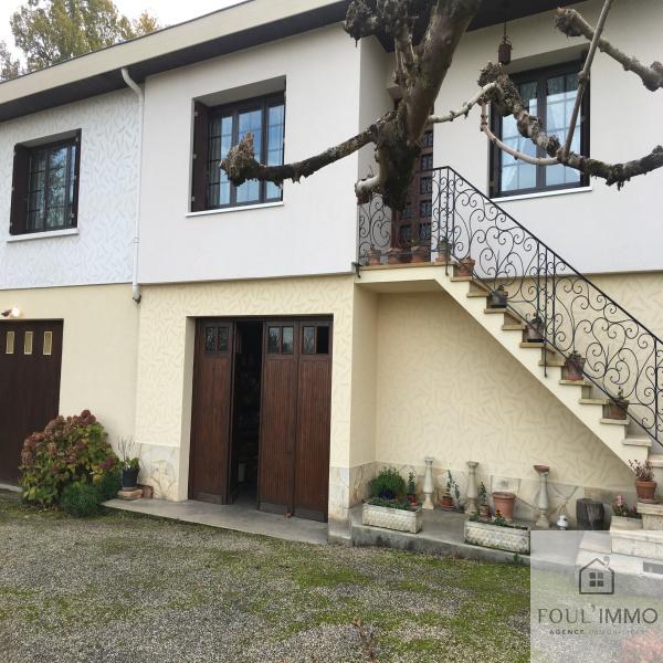 Offres de vente Maison Sainte-Colombe-en-Bruilhois 47310