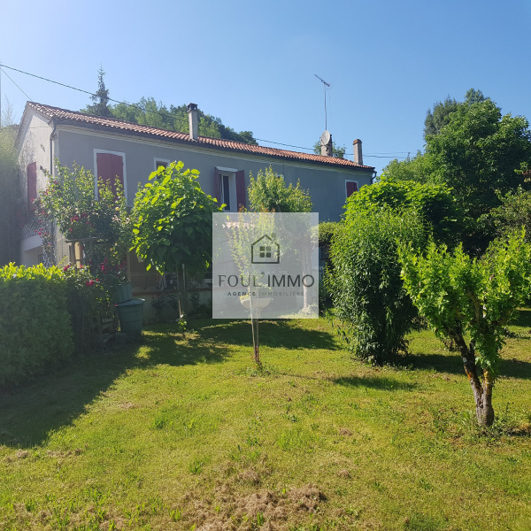 Offres de vente Maison Laugnac 47360