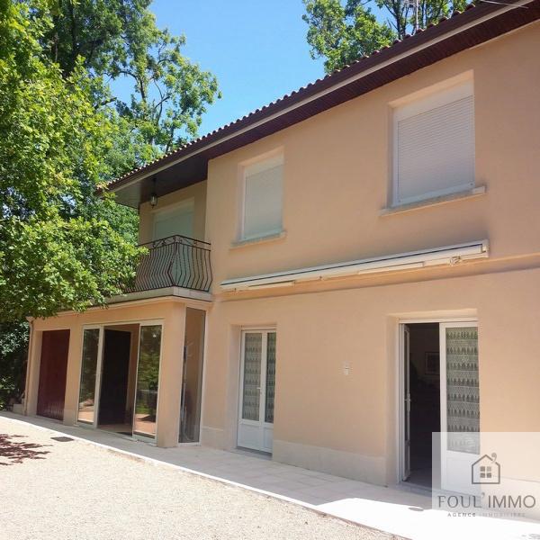 Offres de vente Maison Foulayronnes 47510