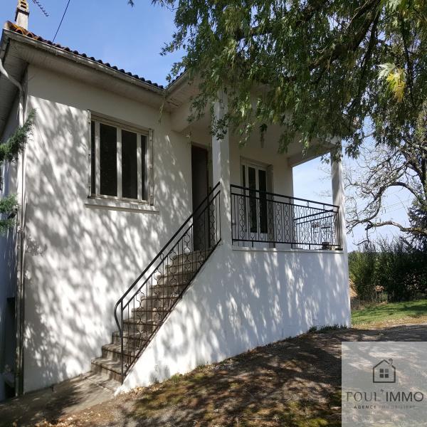 Offres de vente Villa prayssas 47360