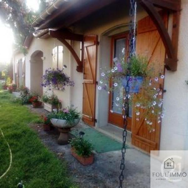 Offres de vente Maison Roquefort 47310