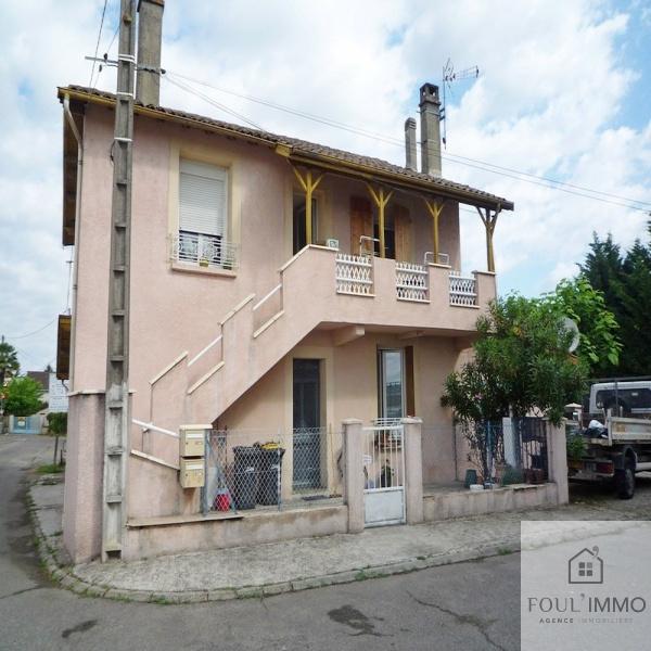 Offres de vente Maison Bon-Encontre 47240