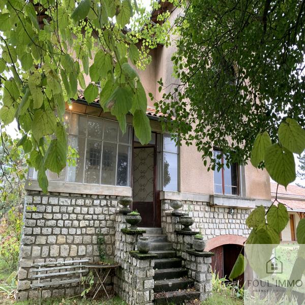 Offres de vente Maison Tonneins 47400