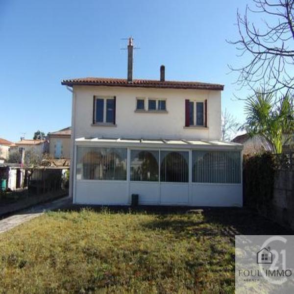 Offres de vente Maison Le Passage 47520