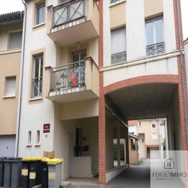 Offres de vente Appartement Boé 47550