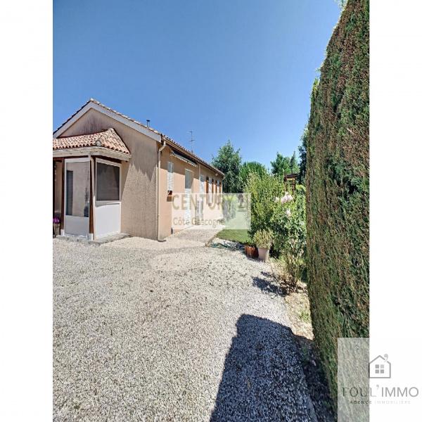 Offres de vente Maison Estillac 47310