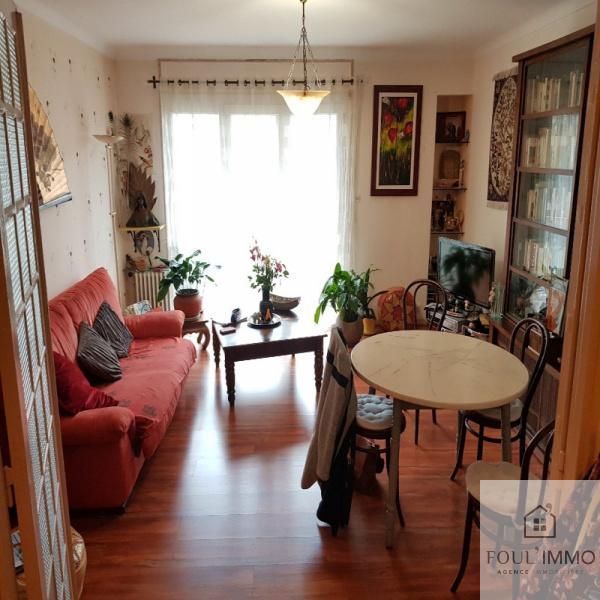 Offres de vente Appartement Agen 47000