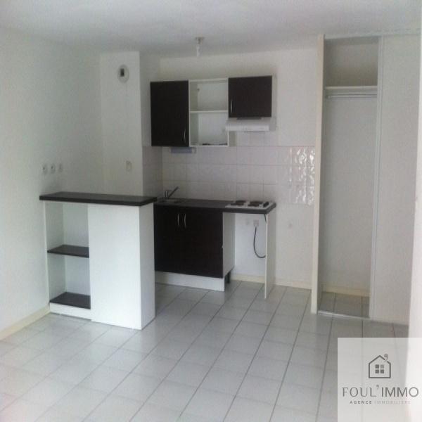 Offres de location Appartement Layrac 47390