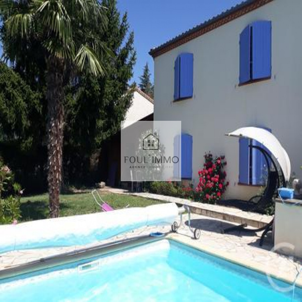 Offres de vente Maison Pont-du-Casse 47480