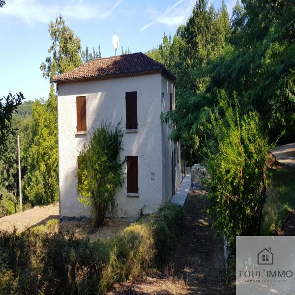 Offres de location Maison Foulayronnes 47510