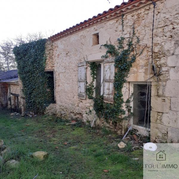 Offres de vente Maison Hautefage-la-Tour 47340