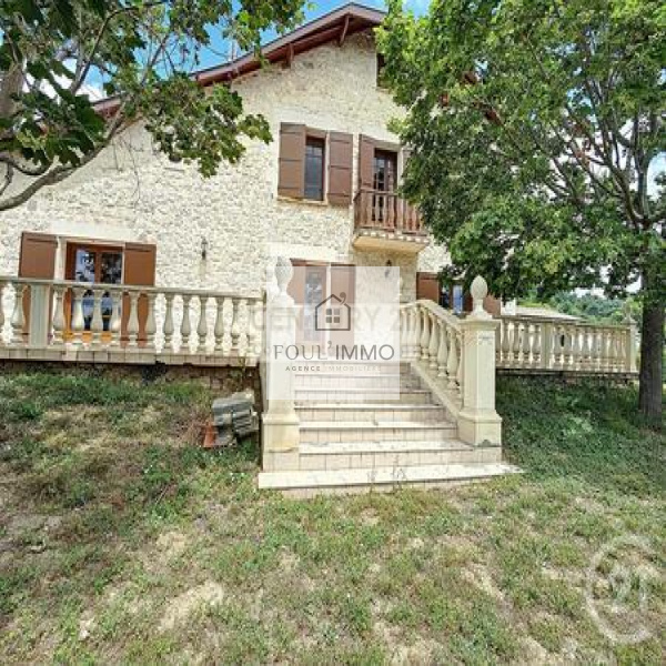 Offres de vente Maison Colayrac-Saint-Cirq 47450