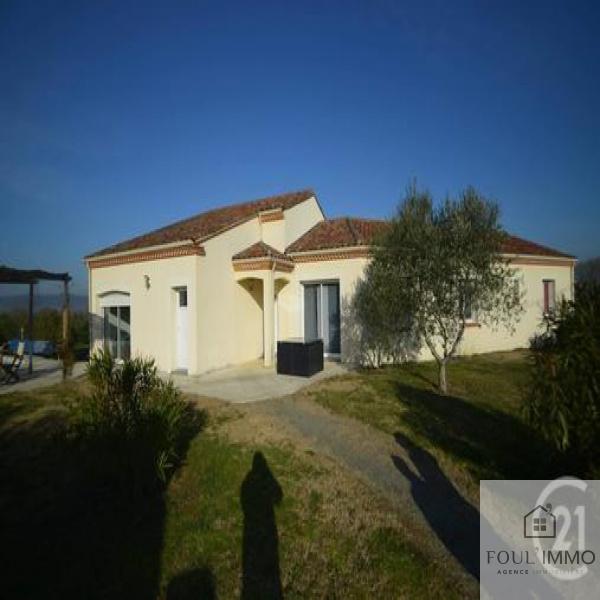Offres de vente Appartement Saint-Pierre-de-Clairac 47270