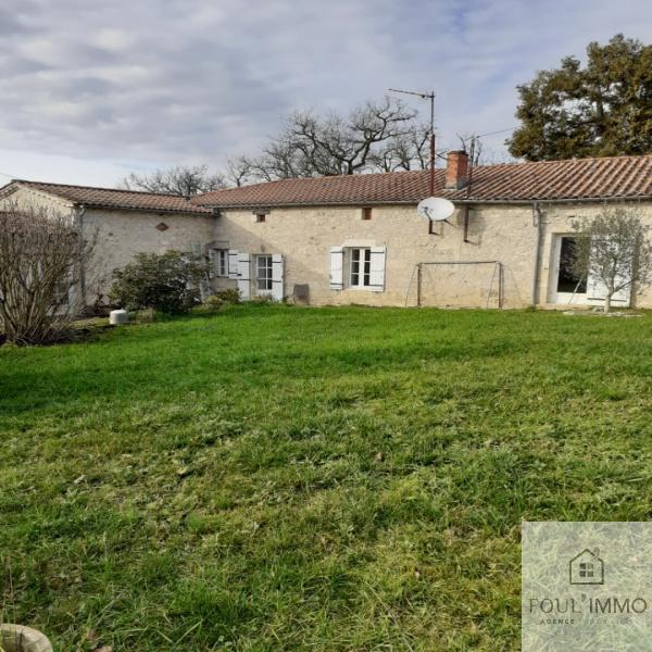 Offres de vente Maison la croix blanche 47340