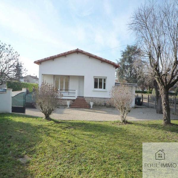Offres de vente Maison Boé 47550