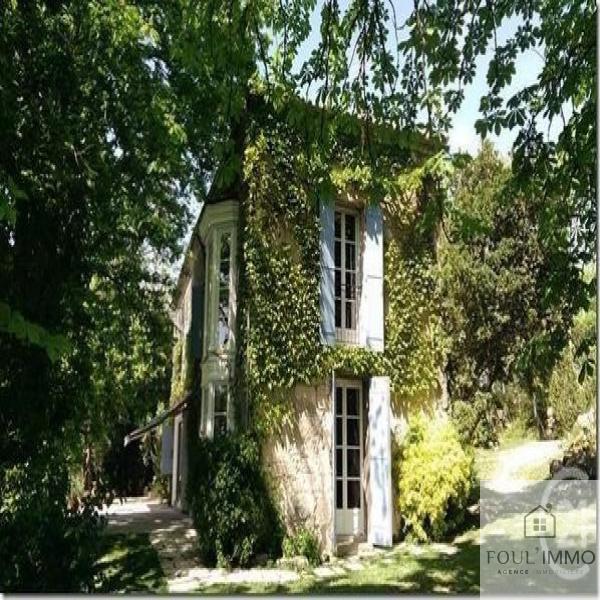 Offres de vente Maison bon encontre 47240