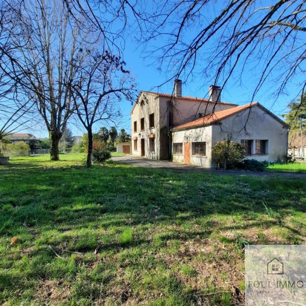 Offres de vente Maison Laroque-Timbaut 47340