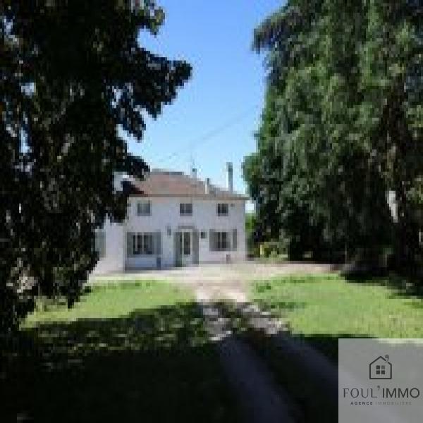 Offres de vente Maison brax 47310