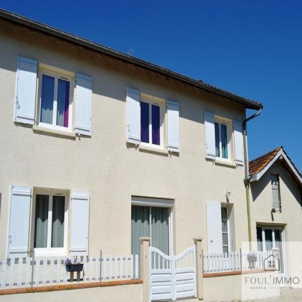 Offres de vente Maison Saint-Sixte 47220